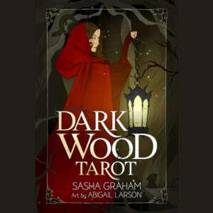 Dark Wood Tarot / Таро Темного Леса